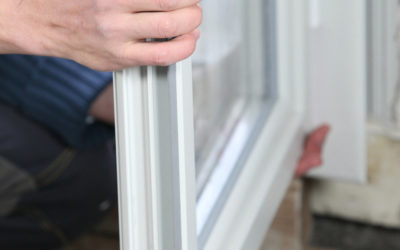 How Double Glazing Is Installed