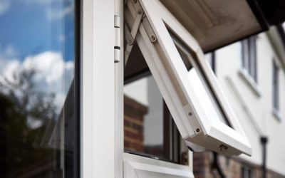 What is uPVC and Why is it Used for Windows?