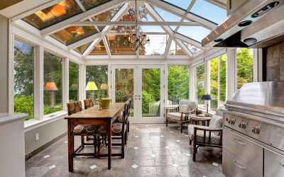 How to Install a Conservatory