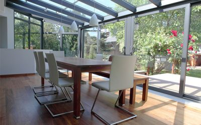 Do I Need Planning Permission to Build a Conservatory?