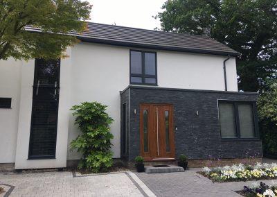 Double Glazing Aluminium windows installation, knowle, solihull, bromsgrove, stratford upon avon, evesham and birmingham