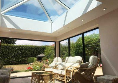 roof lantern birmingham